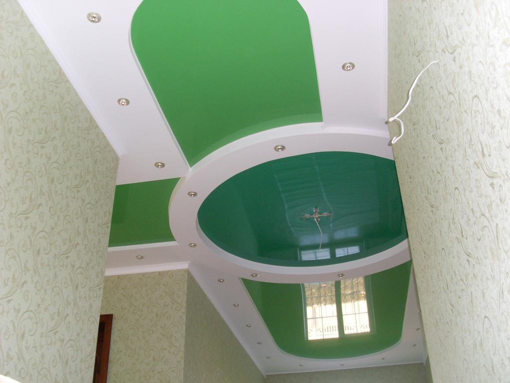 натяжной потолок в прихожей фото_9.jpg