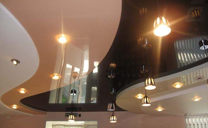 комбинированные натяжные потолки фото_20.jpg