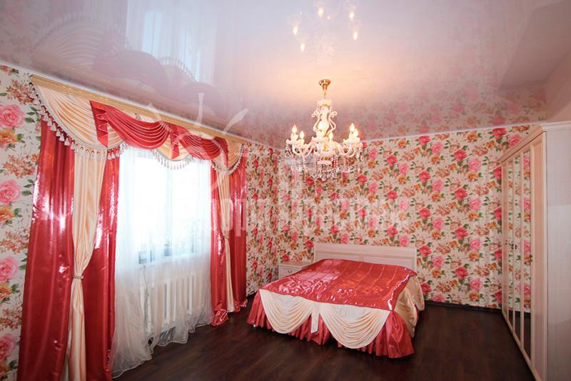 натяжные потолки в спальне фото_4.jpg
