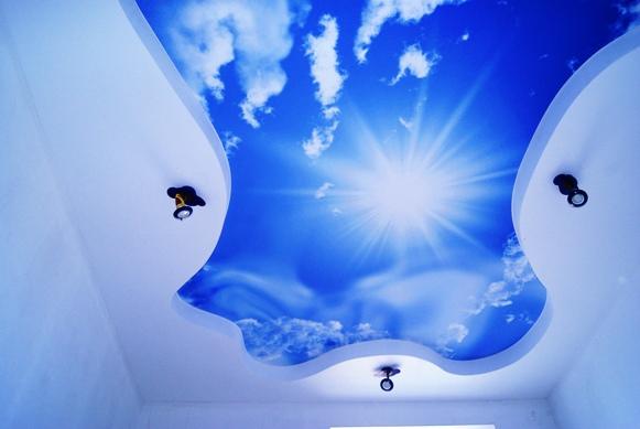 натяжные потолки небо с облаками фото_26.jpg
