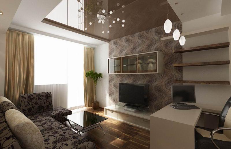 натяжной потолок в гостиной-05.jpg