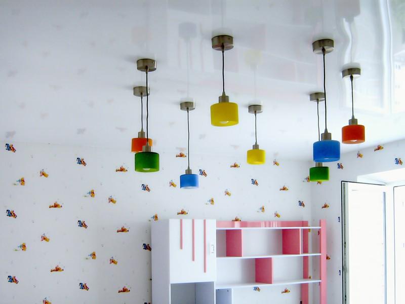 натяжные потолки в детской фото_6.jpg
