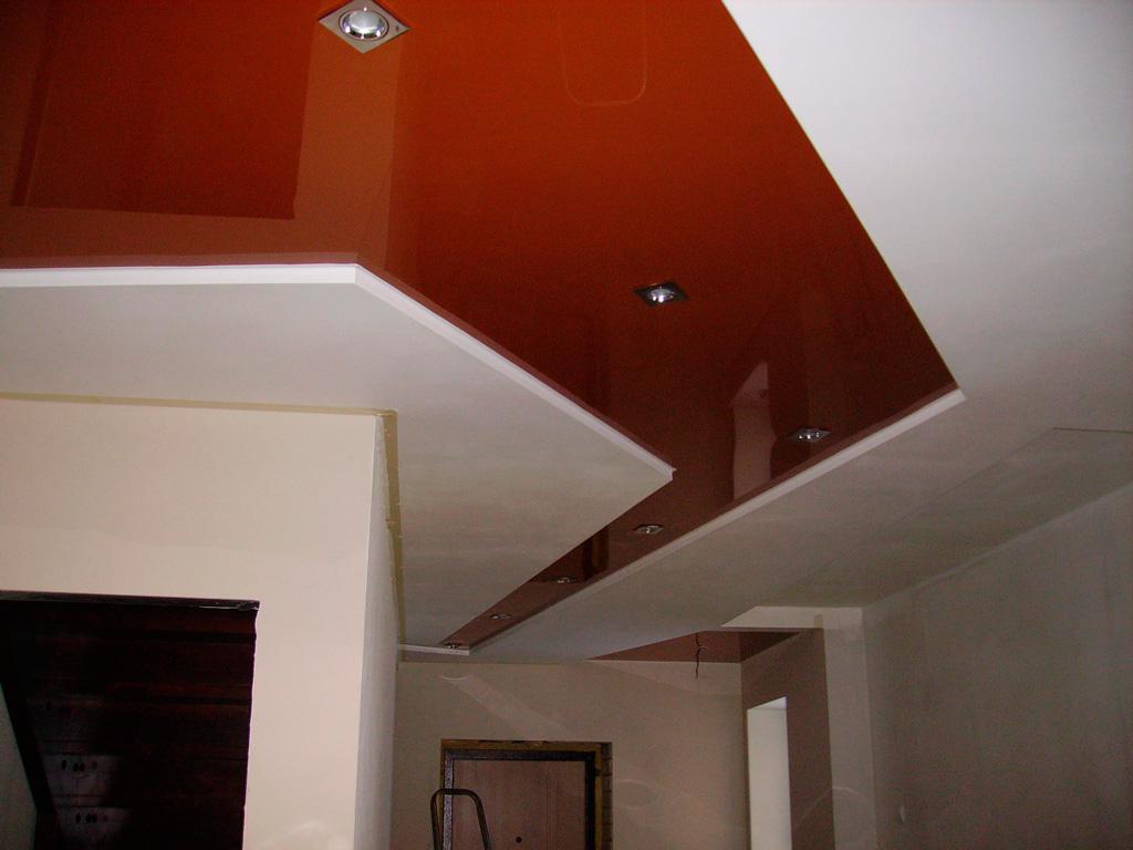 натяжной потолок в прихожей фото_16.jpg