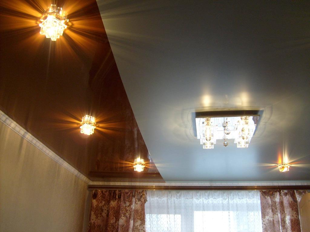 комбинированные натяжные потолки фото_2.jpg