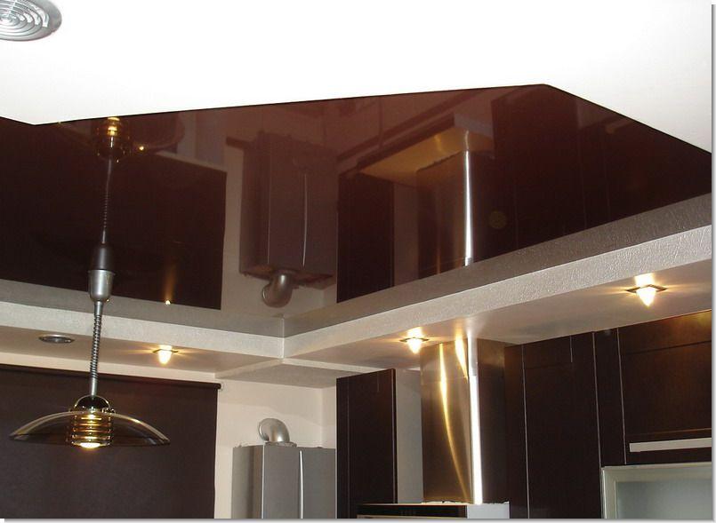 натяжные потолки на кухне фото_9.jpg