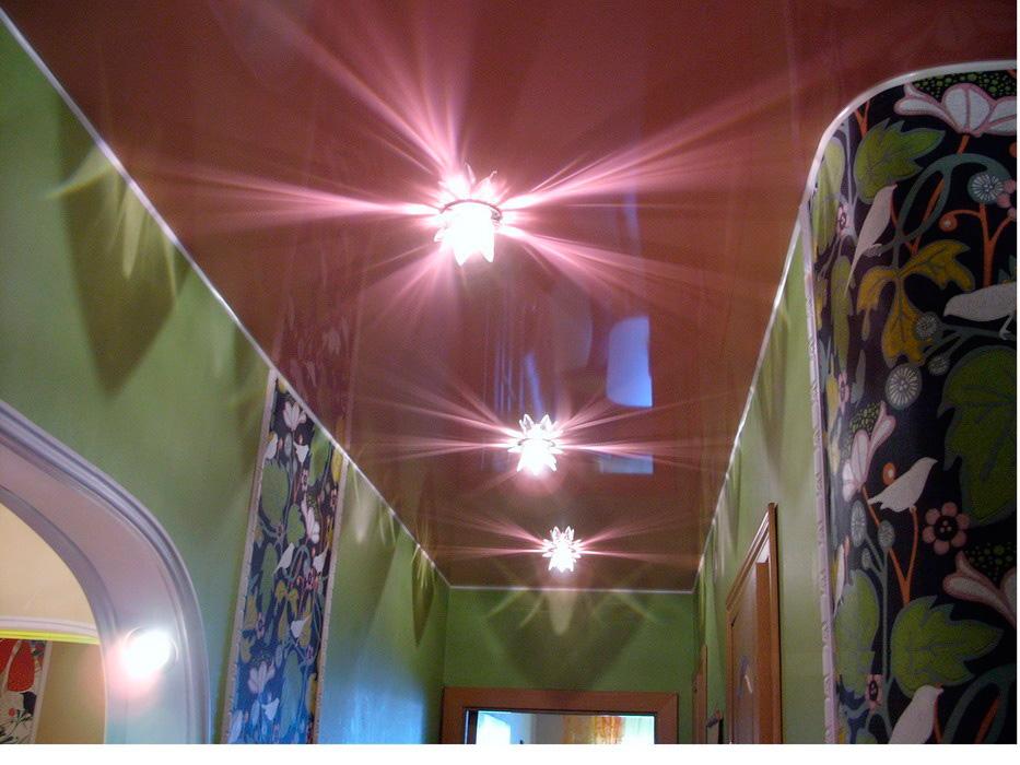 натяжной потолок в прихожей фото_6.jpg