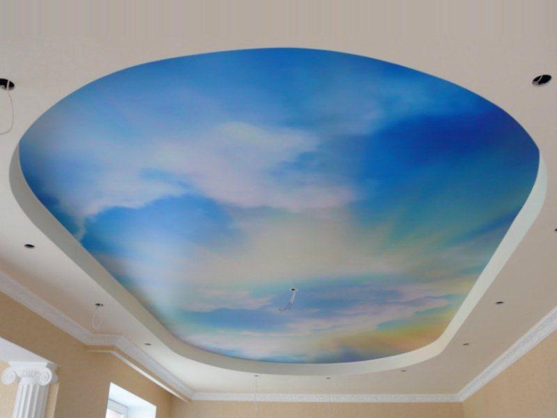 натяжные потолки небо с облаками фото_9.jpg