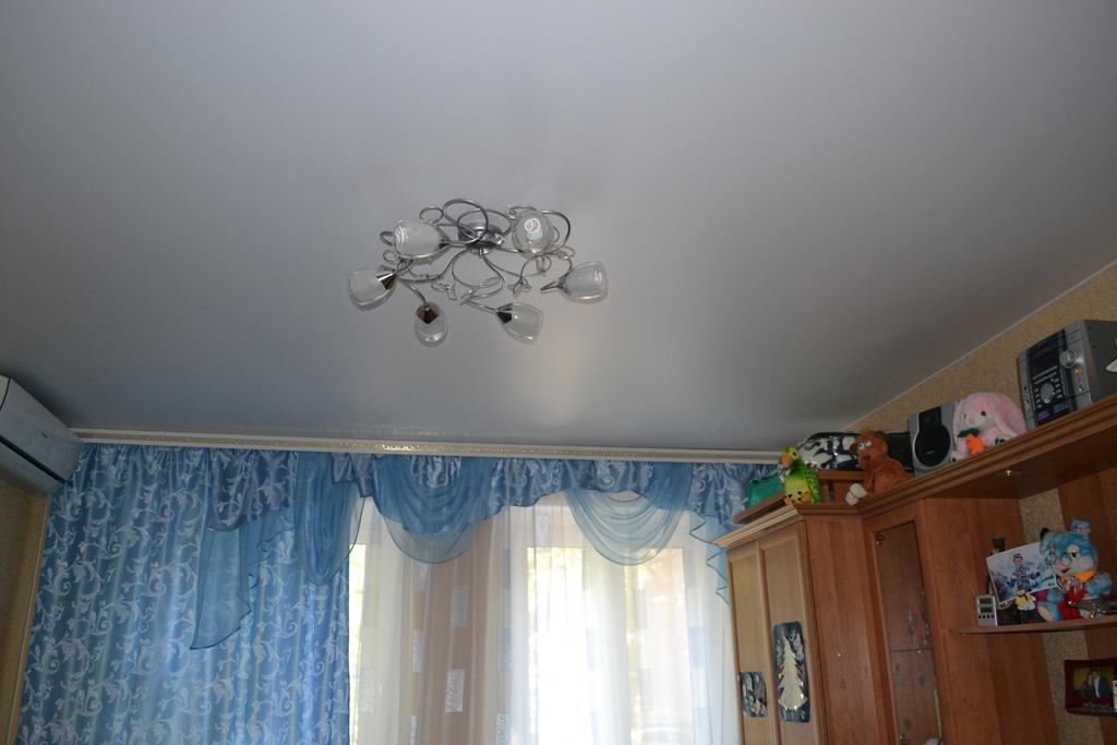 матовые натяжные потолки фото-3.jpg
