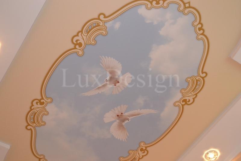натяжные потолки фотопечать викторианские рисунки.JPG