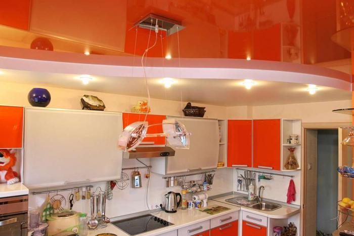 натяжные потолки на кухне фото_7.jpg