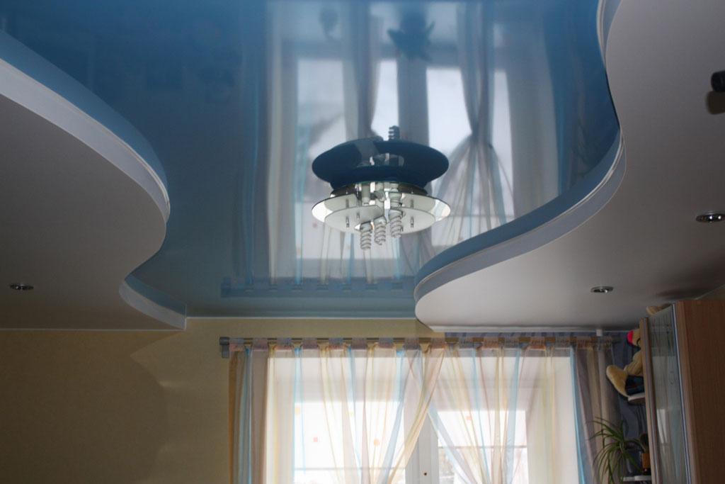 натяжные потолки фото в квартире_3.jpg