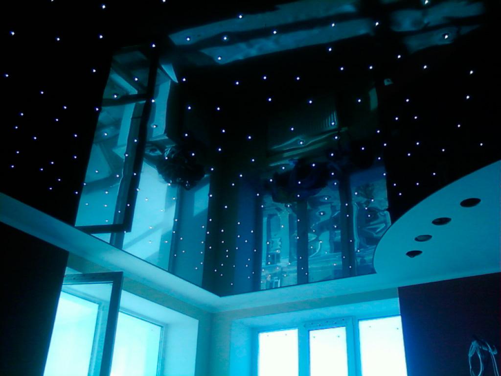 натяжной потолок звездное небо фото_5.jpg