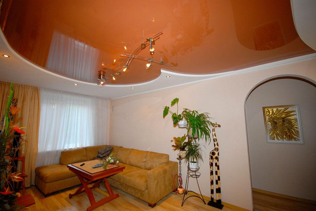 натяжные потолки фото в квартире_6.jpg