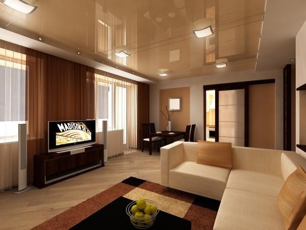 натяжной потолок в гостиной-14.jpg