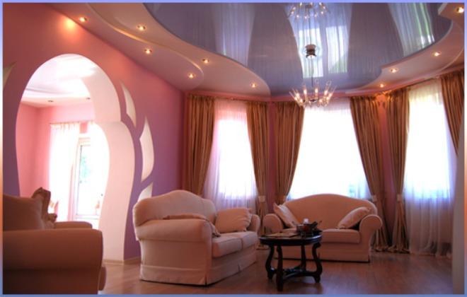 натяжной потолок в гостиной-09.jpg