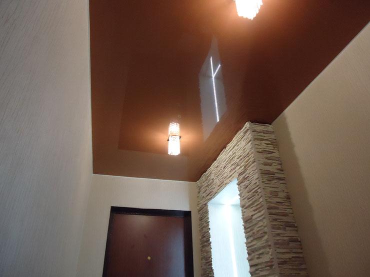натяжной потолок в прихожей фото_23.jpg