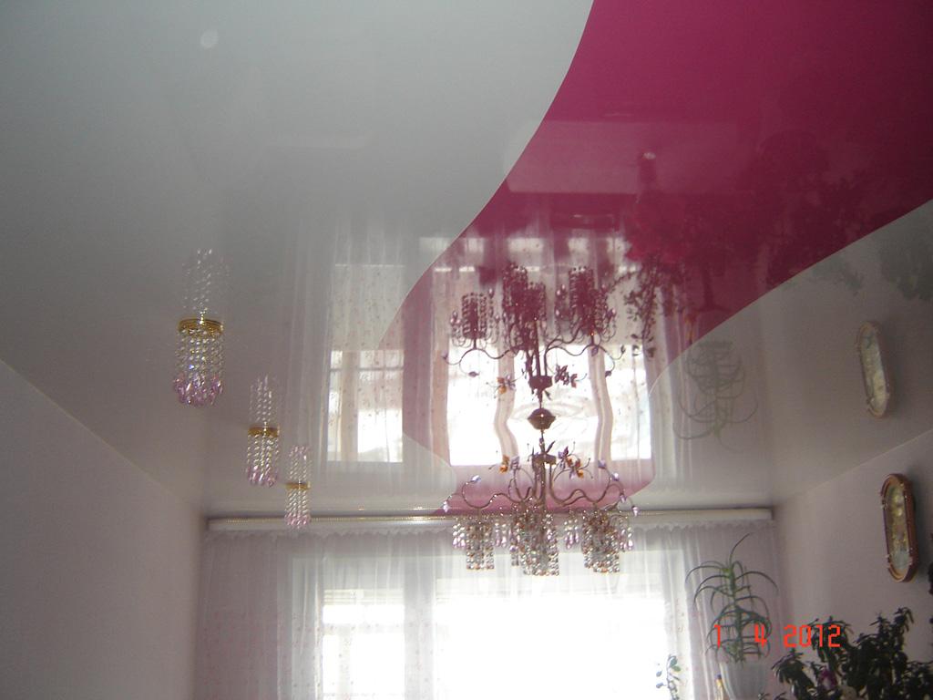 комбинированные натяжные потолки фото_8.jpg