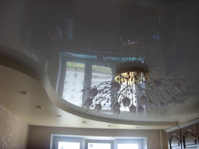 фото натяжных потолков в зале_9.jpg