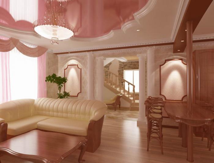 натяжной потолок в гостиной-10.jpg