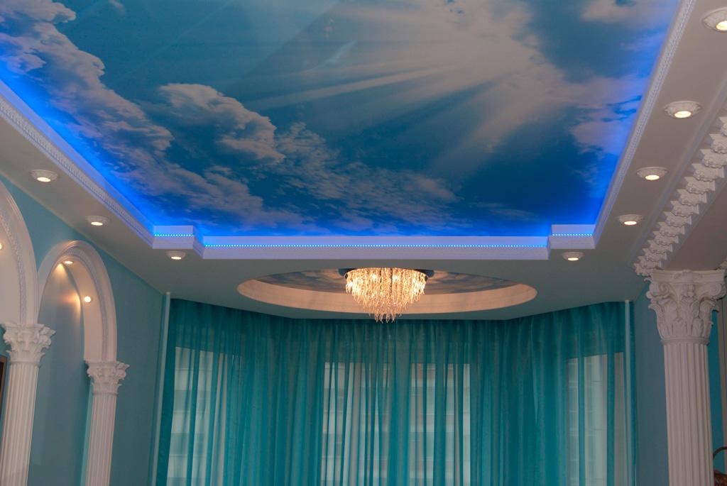 натяжные потолки небо с облаками фото_13.jpg
