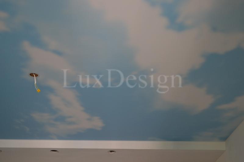 натяжные потолки с фотопечатью облака.JPG