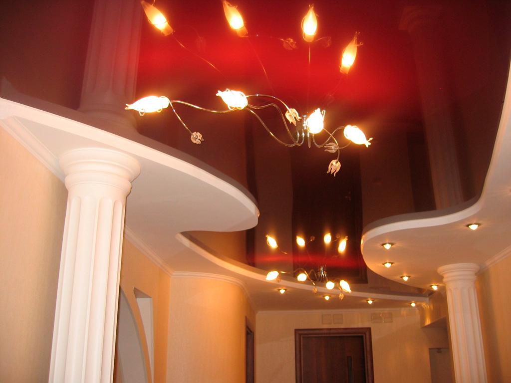 глянцевые натяжные потолки фото_36.jpg