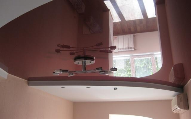 глянцевые натяжные потолки фото_32.jpg