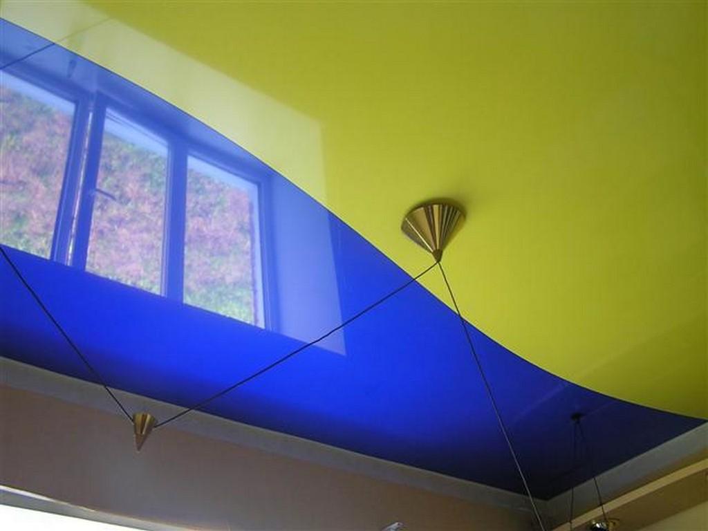 комбинированные натяжные потолки фото_33.jpg