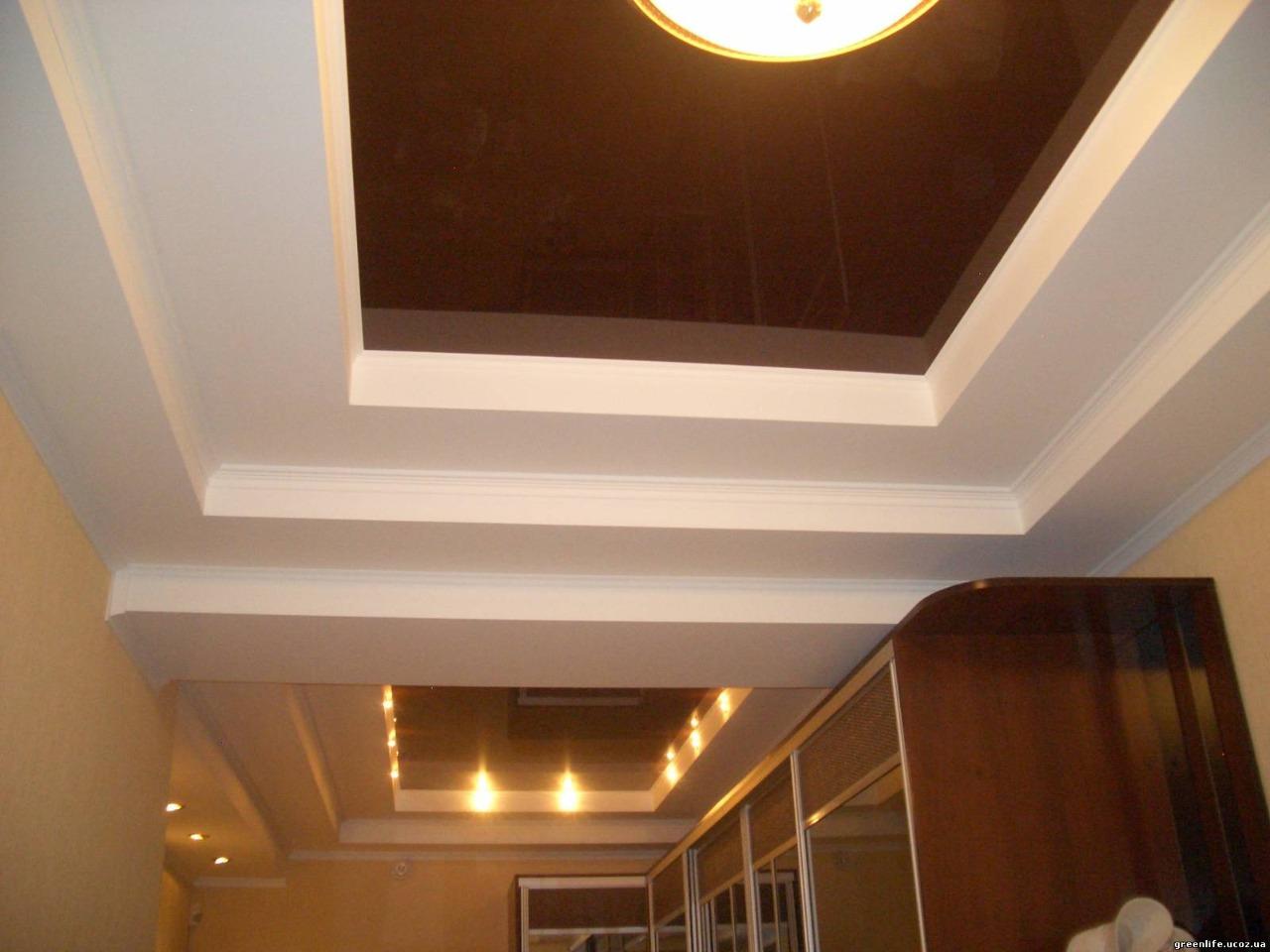 натяжной потолок в прихожей фото_31.jpg