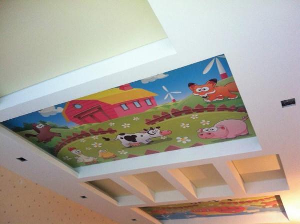 натяжные потолки в детской фото_17.jpg