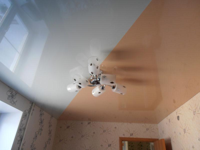 комбинированные натяжные потолки фото_17.JPG