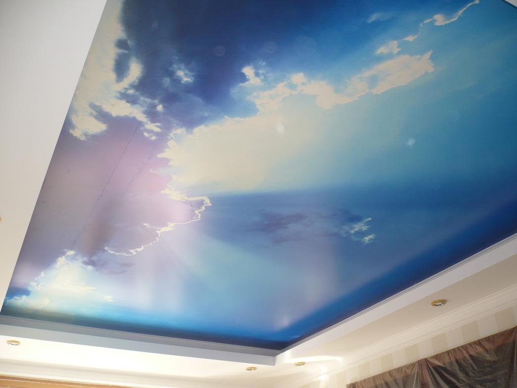 натяжные потолки небо с облаками фото_10.jpg