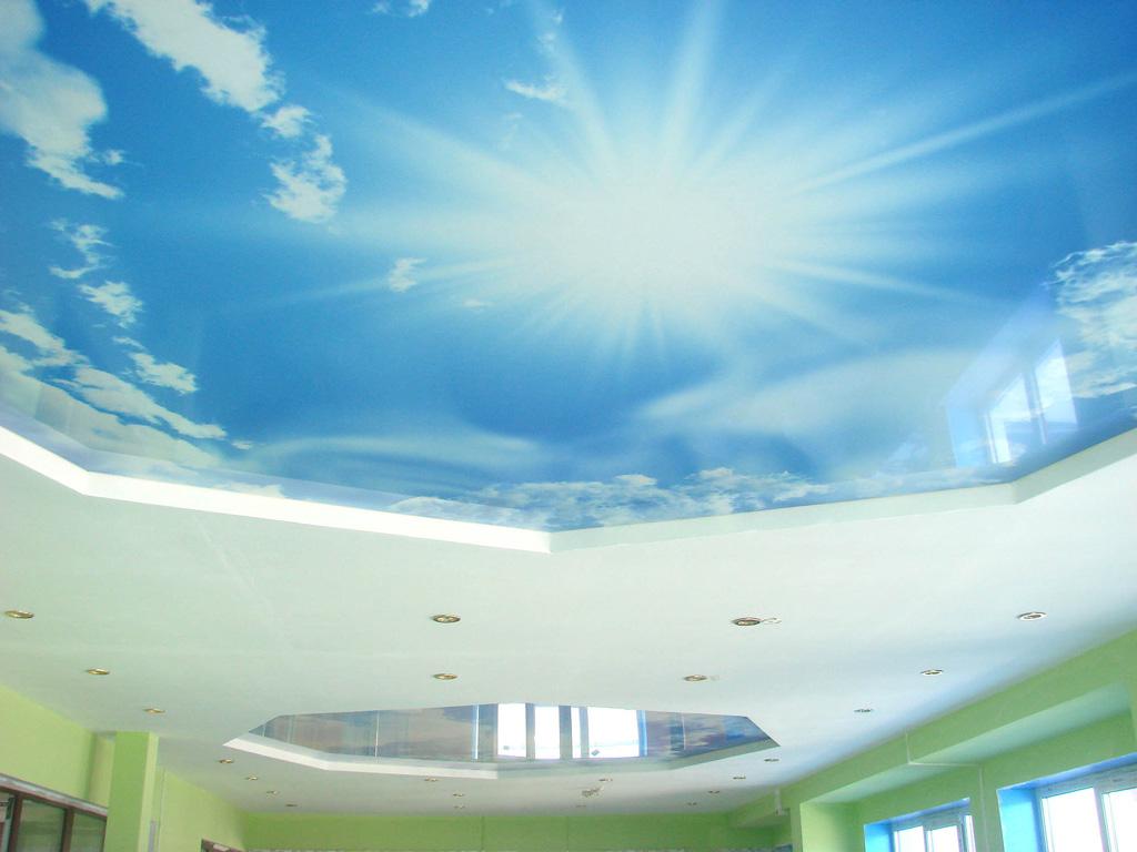 натяжные потолки небо с облаками фото_4.jpg