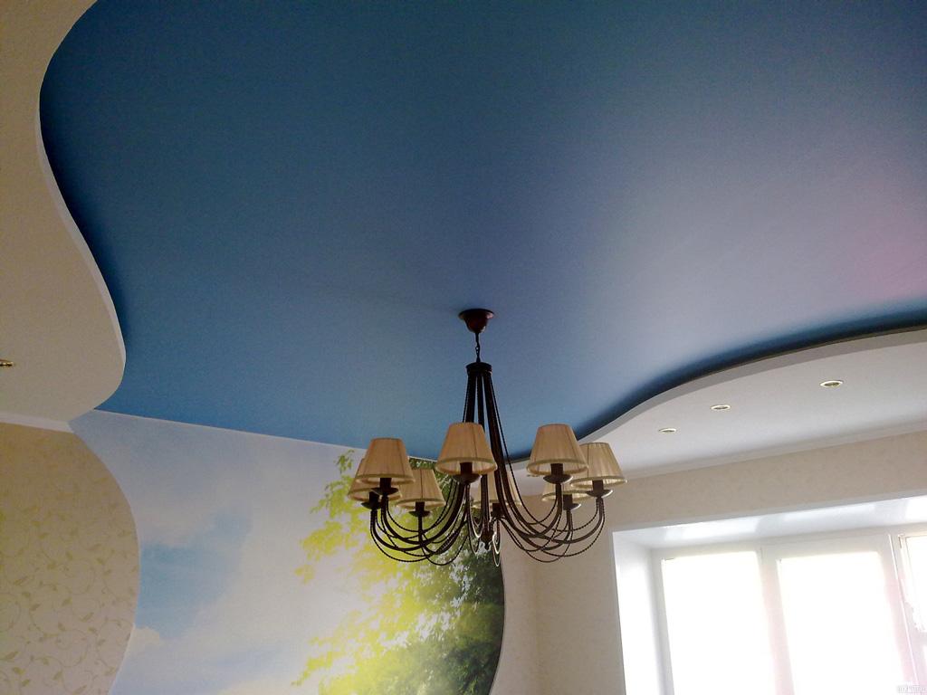 сатиновые натяжные потолки фото-2.jpg
