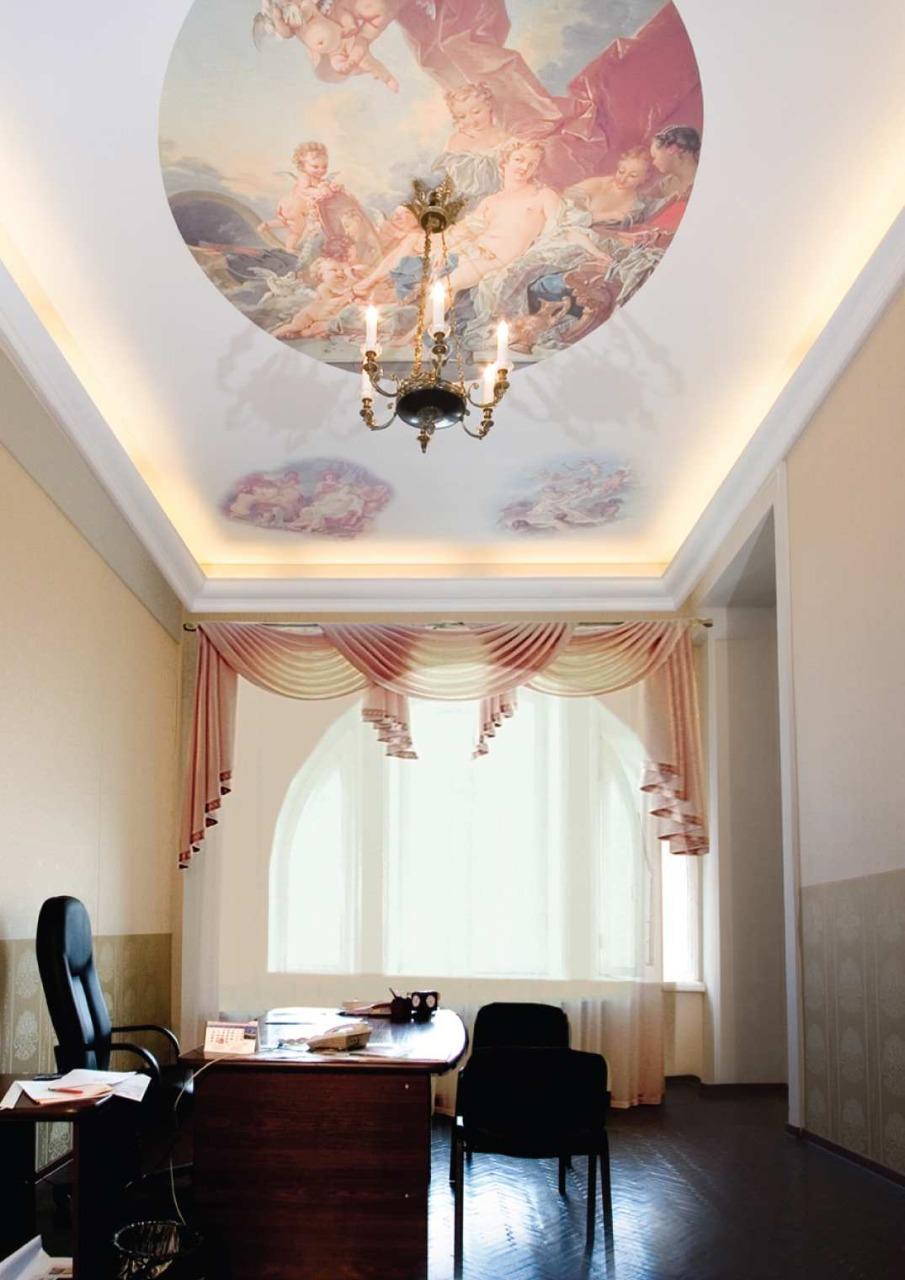 натяжные потолки с рисунком фото.jpg