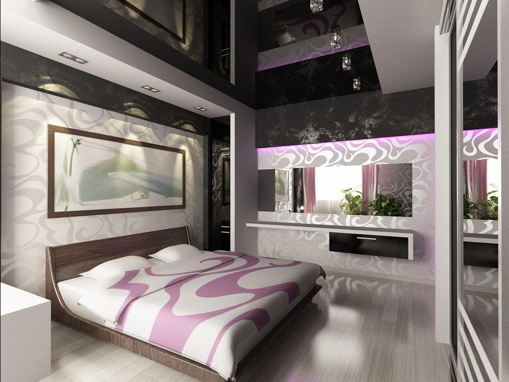 натяжные потолки в спальне фото_13.jpg