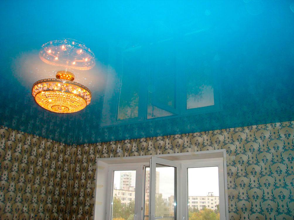натяжные потолки фото в квартире_10.jpg