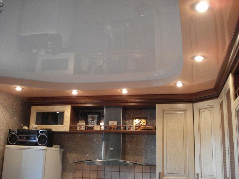 натяжные потолки на кухне фото_3.jpg