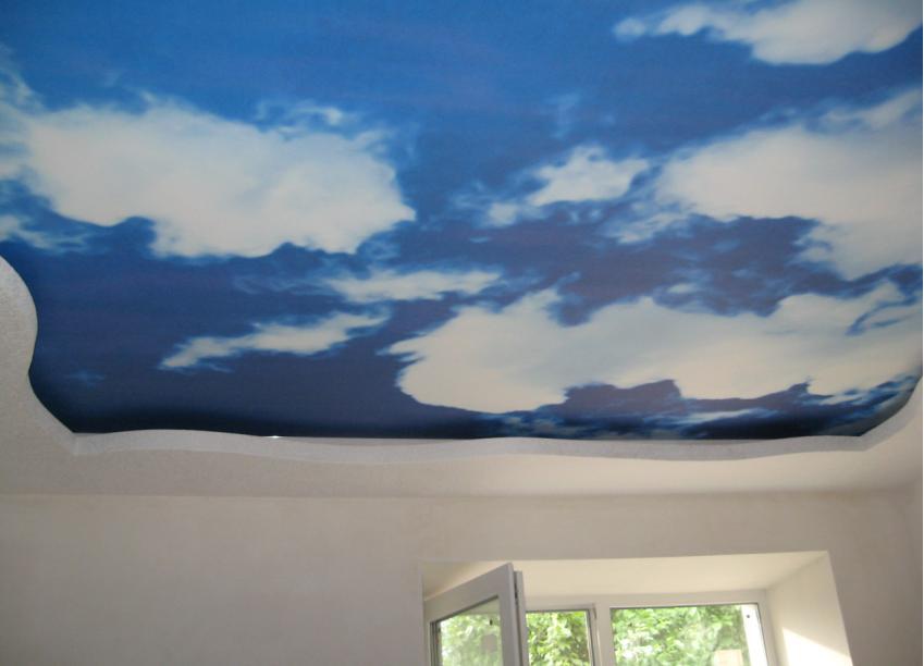 натяжные потолки небо с облаками фото_28.jpg