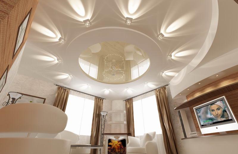натяжной потолок в гостиной-04.jpg